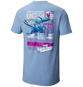 Men's PFG Sierra Cotton Blend Tee Shirt
