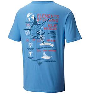Men's PFG Leviticus Cotton Tee Shirt