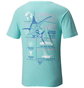 Men's PFG Leviticus Cotton Tee Shirt