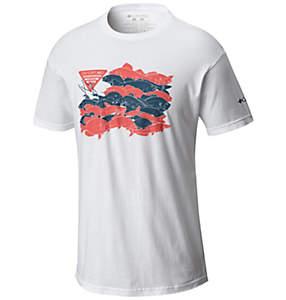 Men's PFG Twelvey Cotton Tee Shirt