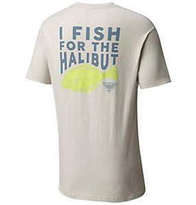 Men's PFG Astor Cotton Tee Shirt