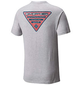 Men's PFG Ishmael Cotton Tee Shirt