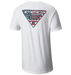 Men's Montrose PFG Cotton Tee Shirt