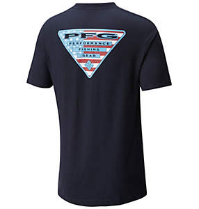 Men's Montrose PFG Cotton Tee Shirt