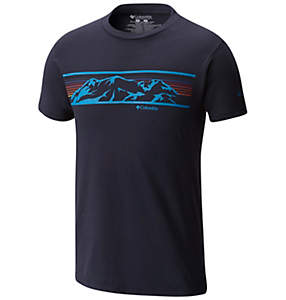 Men's Cheyenne Short Sleeve Tee Shirt