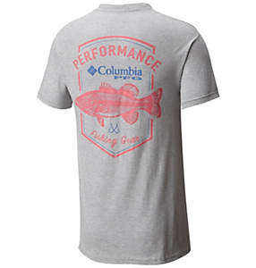 Men's PFG Chip Cotton Tee Shirt