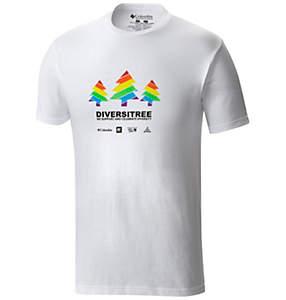 Men's Diversitree Short Sleeve Shirt