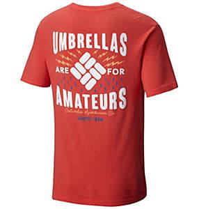 Men's Tony Cotton Tee Shirt