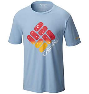 Men's Sake Cotton Tee Shirt