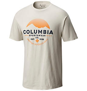 Men's Cumbia Cotton Tee Shirt