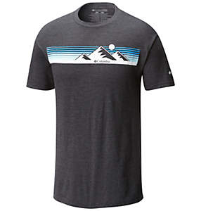 Men's Cush Cotton Blend Tee Shirt