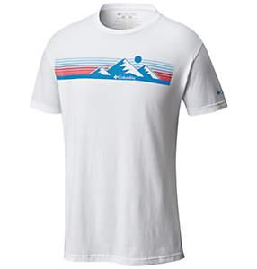 Men's Cush Cotton Tee Shirt