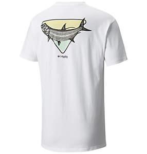 Men's PFG Gravity Tee Shirt S/S