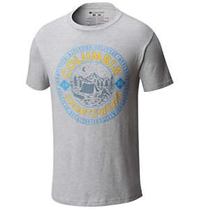 Men's Titration Cotton Tee Shirt