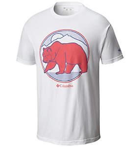 Men's Ognat Cotton Tee Shirt
