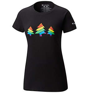 Women's Diversitree Short Sleeve Shirt