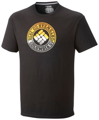 Men's CSC Tried and True™ Short Sleeve Tee - Tall