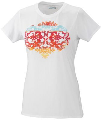 Radiant Vibes™ Short Sleeve Tee