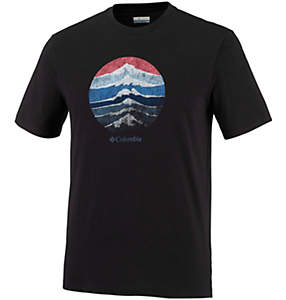 T-shirt CSC Mountain Sunset™ Homme