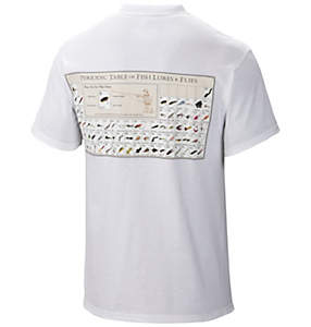 Men's Periodic Chart™ Short Sleeve Tee
