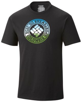 Men's CSC Tried and True™ Short Sleeve Tee