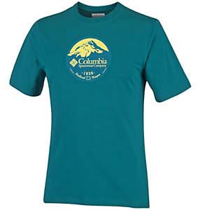 Camiseta de manga corta CSC Pioneer Peak™ II para hombre