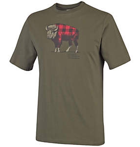 Men's CSC Check The Buffalo™ II Short Sleeve