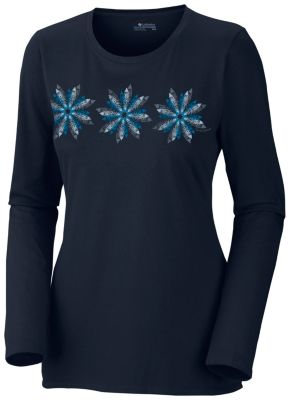 Women's Tilia™ Long Sleeve Tee – Extended Sizes