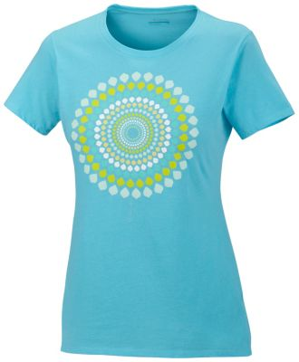 Women's Outdoor Enthusiast™ Short Sleeve Tee – Extended Sizes
