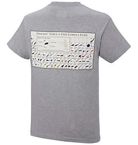 Men's Periodic Chart™ Short Sleeve Tee — Big