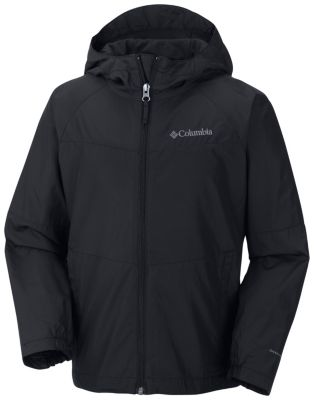 Boys' Mist Twist™ Jacket