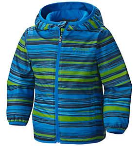 Mini Pixel Grabber™ II Wind Jacket - Toddler