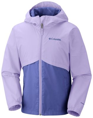 Girls' Windy Explorer™ Jacket