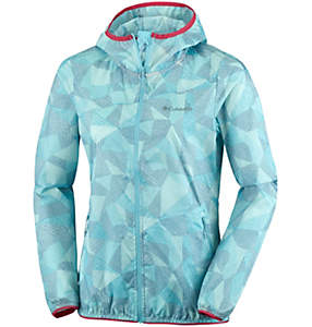 Women's Addison Park™ Windbreaker
