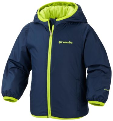 Mini Pixel Grabber™ Wind Jacket - Infant