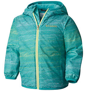 Mini Pixel Grabber™ II Wind Jacket - Infant
