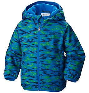Mini Pixel Grabber™ II Wind Jacket - Infant