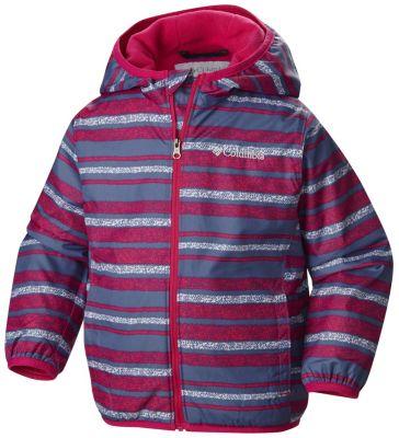 photo: Columbia Kids' Pixel Grabber II Wind Jacket