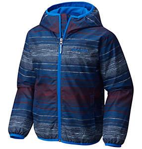 Kid's Pixel Grabber™ II Wind Jacket