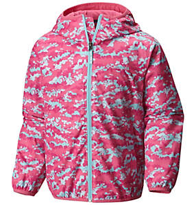 Youth Pixel Grabber™ II Wind Jacket