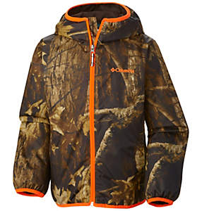 Youth Pixel Grabber™ II Wind Jacket