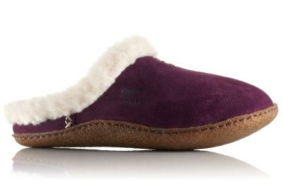 Sorel NAKISKA  SLIDE    8- Purple