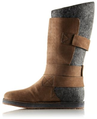 Women's Chipahko™ Felt Boot