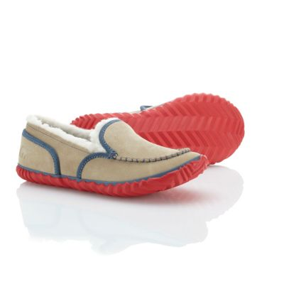 Women's Tremblant Moc™ Slipper Shoe