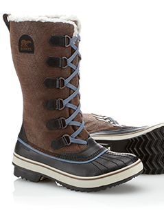 Sorel Boot Liners >> Women's Tivoli™ High Boot | SOREL