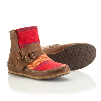 Women's Yaquina™ Blanket Boot