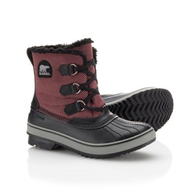 Women's Tivoli™ Nylon Boot