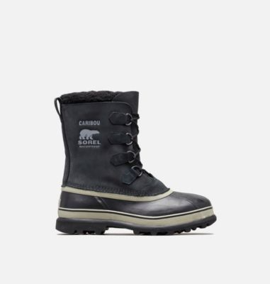 Men&39s Winter Boots - Waterproof Snow &amp Rain Boots | SOREL