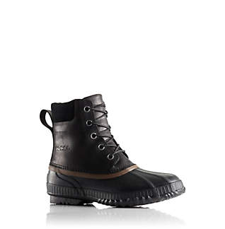 Men's Cheyanne™ Lace Full Grain Leather Boot