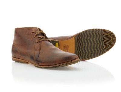 Men's Balmoral™ Halfcab Leather Shoe